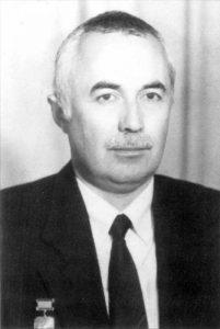 А.Г.Бесчастнов