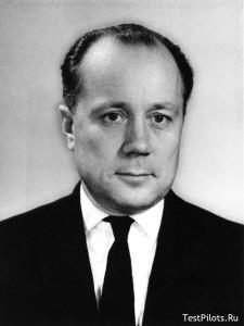В.П.Колошенко