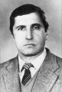 В.В.Пвлов
