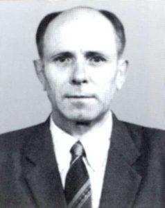 В.А.Нефедов