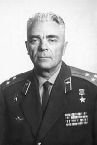 С.М.Антонов