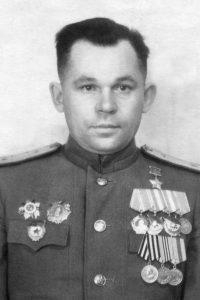 М.Г.Королев