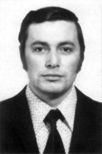 В.М.Веретенников