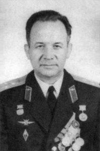 В.И.Цуварев