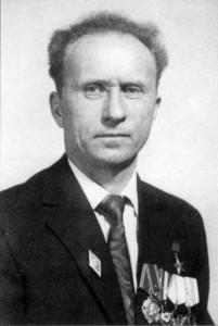 Е.С.Соловьев