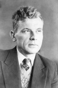 А.П.Богородский