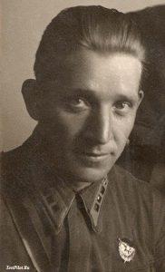 В.Т.Сахранов