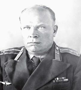 А.А.Попов