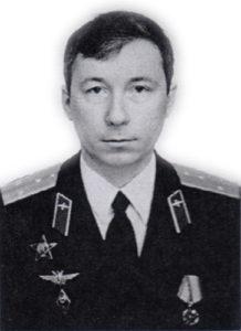 Ю.В.Тимофеев