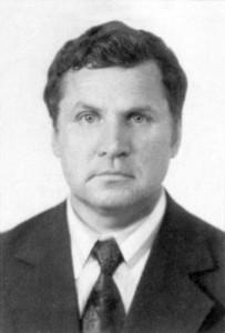 В.М.Семенов
