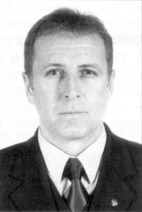 В.М.Закупень