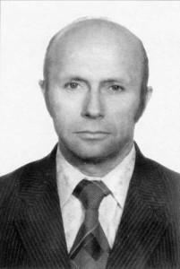 Ю.П.Баранов