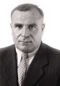 И.И.Гордеев