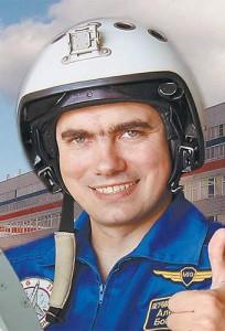 А.А.Бокунов