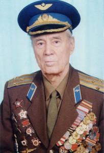 М.Е.Сидоров