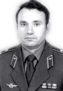 В.В.Искосков