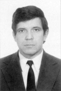 В.П.Башкатов