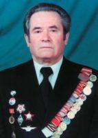 Г.М.Бондарь