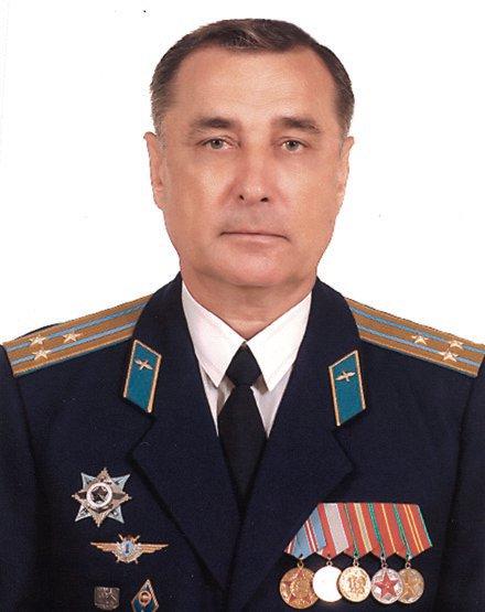 В.М.Игнатущенко