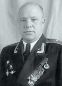 М.Н. Казначеев