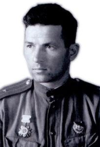 М.Ф.Откидач