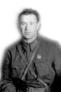 П.И.Родионов