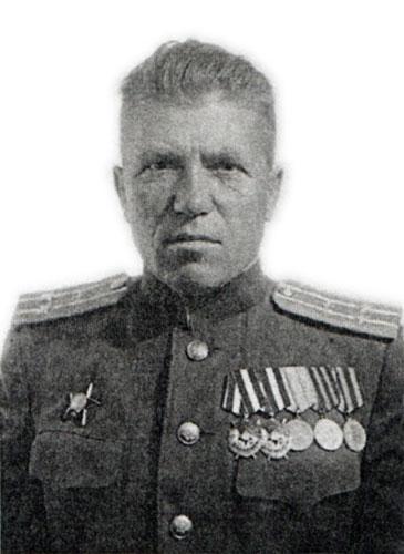 В.И.Яворский