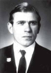 Н.М.Житнев