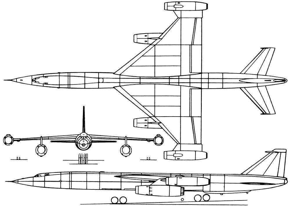 Схема М-50 (Э.Цихош)
