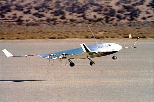Первые исследования самолетов
