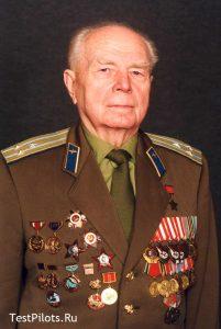 В.Г.Павлов