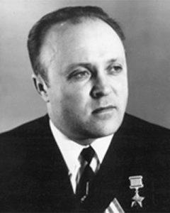 Ю.Н.Харченко