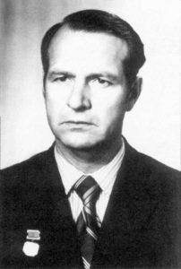 Л.Д.Рыбиков