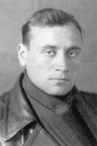 В.П.Федоров