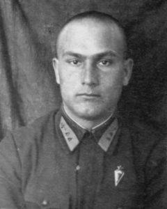 И.П.Гаращенко