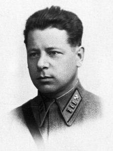А.И.Никашин