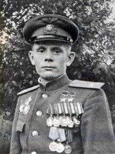 Г.М.Паршин