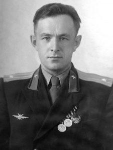 Э.Н.Пономарев