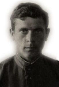 И.А.Прицкау