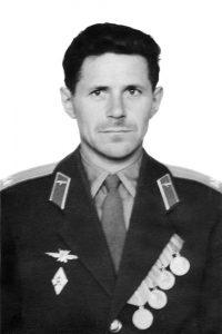 И.И.Лесников