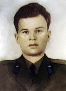 А.Н.Рыбаков