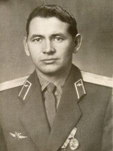 А.М.Трубин