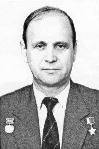 В.М.Горбунов