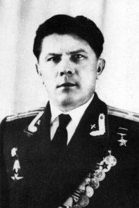 И.М.Дзюба
