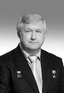 Н.Д.Куимов