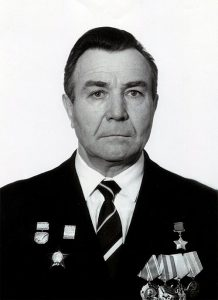 А.М.Тюрюмин