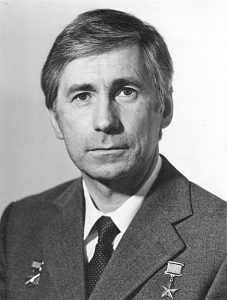 Г.Н.Волохов