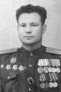 И.Е.Фёдоров