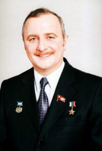 А.Ю.Гарнаев