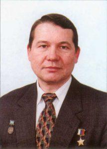 И.В.Вотинцев